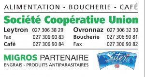 Société Coopérative Union
