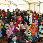 Carnaval enfants Ovronnaz