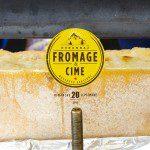 Fromage & Cime 2015 - Raclette Festival à Ovronnaz