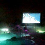 Cine-bains