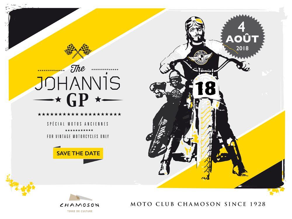 Johannis GP