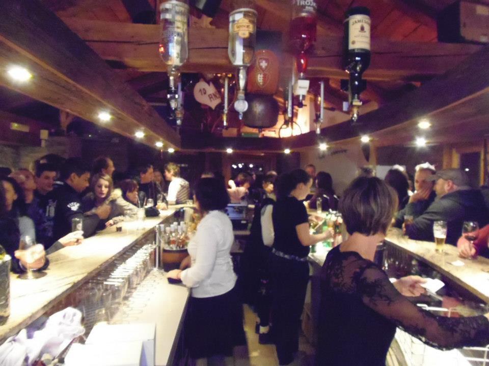 Soirée La Taverne