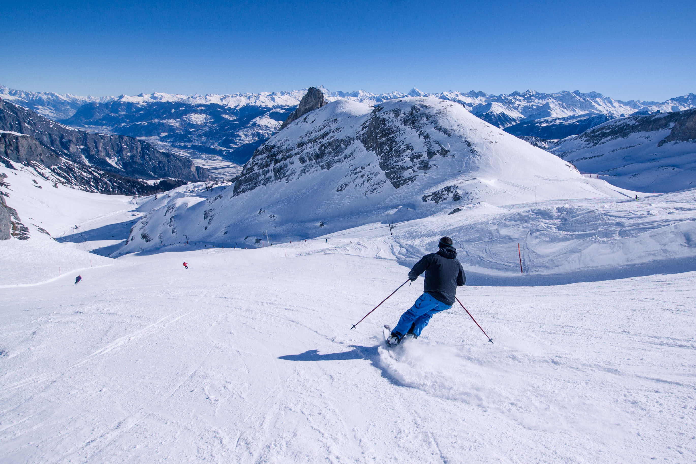 Snowbar Tsantonnaire