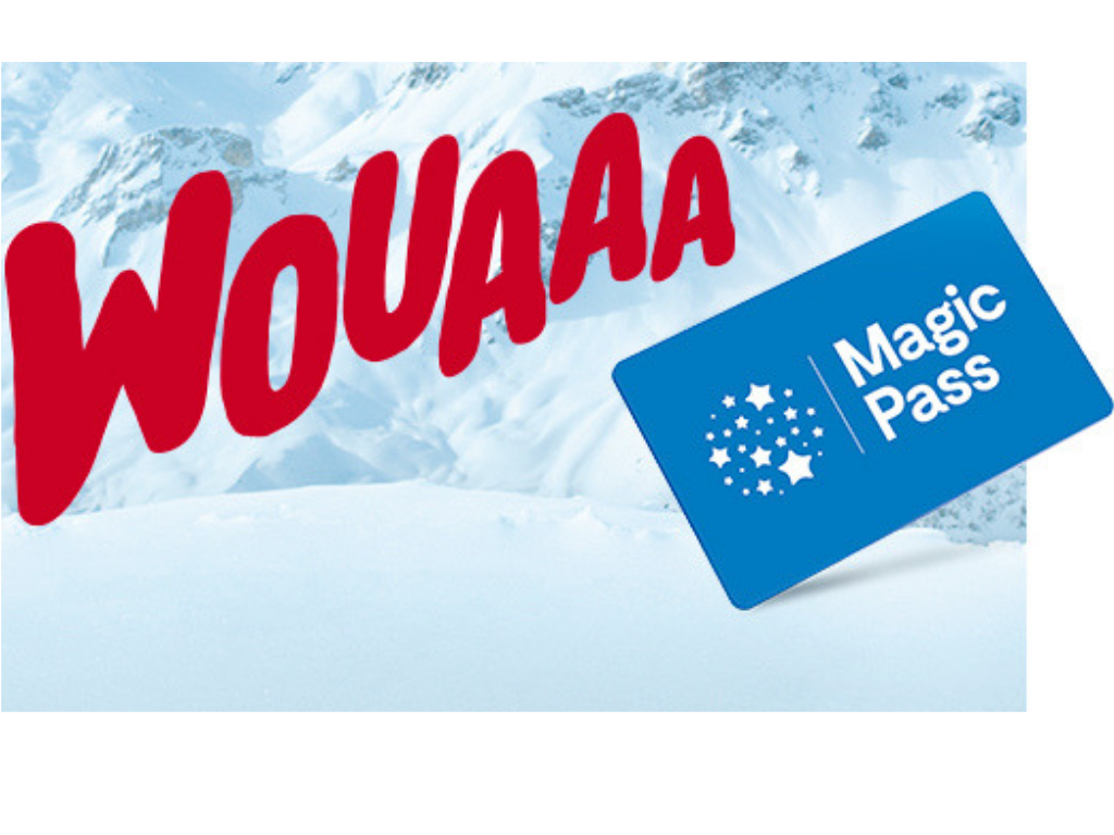 Nouveau Magic Pass