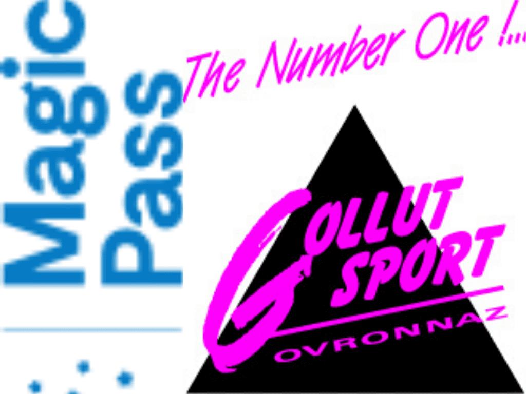 Magic Pass bei Gollut Sport