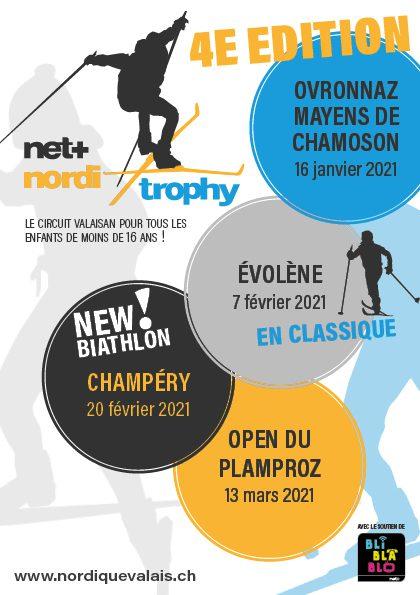 Net+ Nordic Trophy