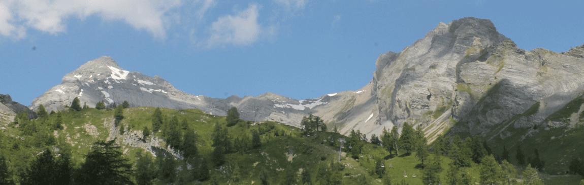 Télé-montagnes