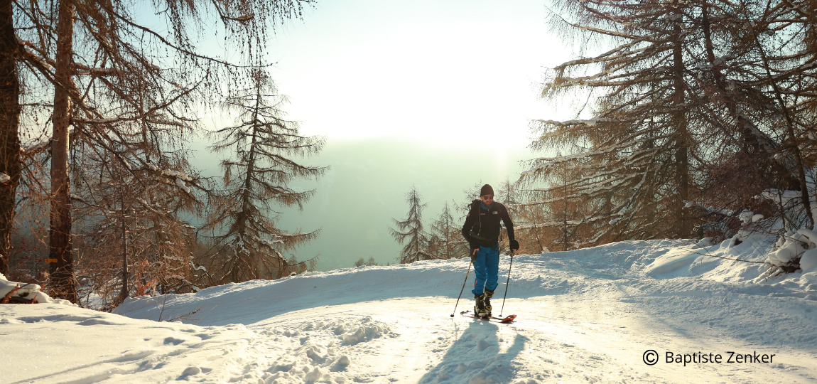 Ski-de-rando