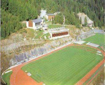 Centre sportif cantonal