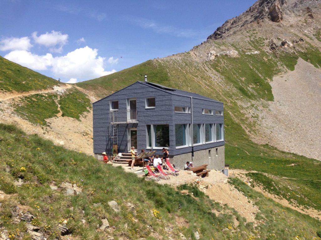 Cabane du Fenestral