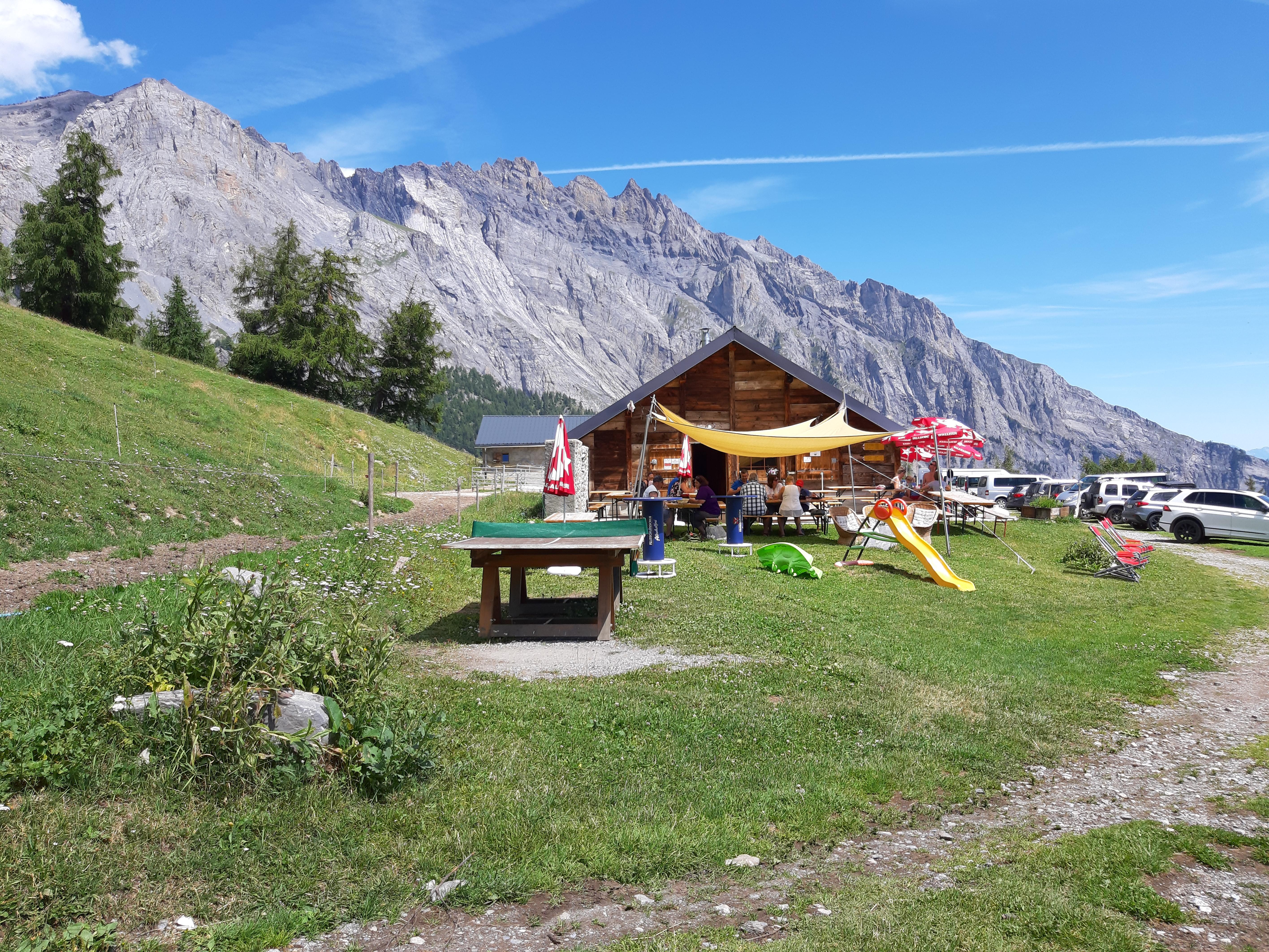 Berggasthaus Loutze
