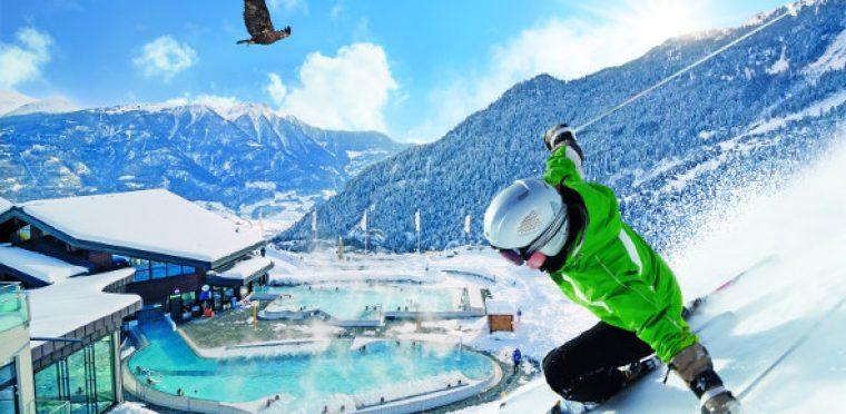 Ski + Bains