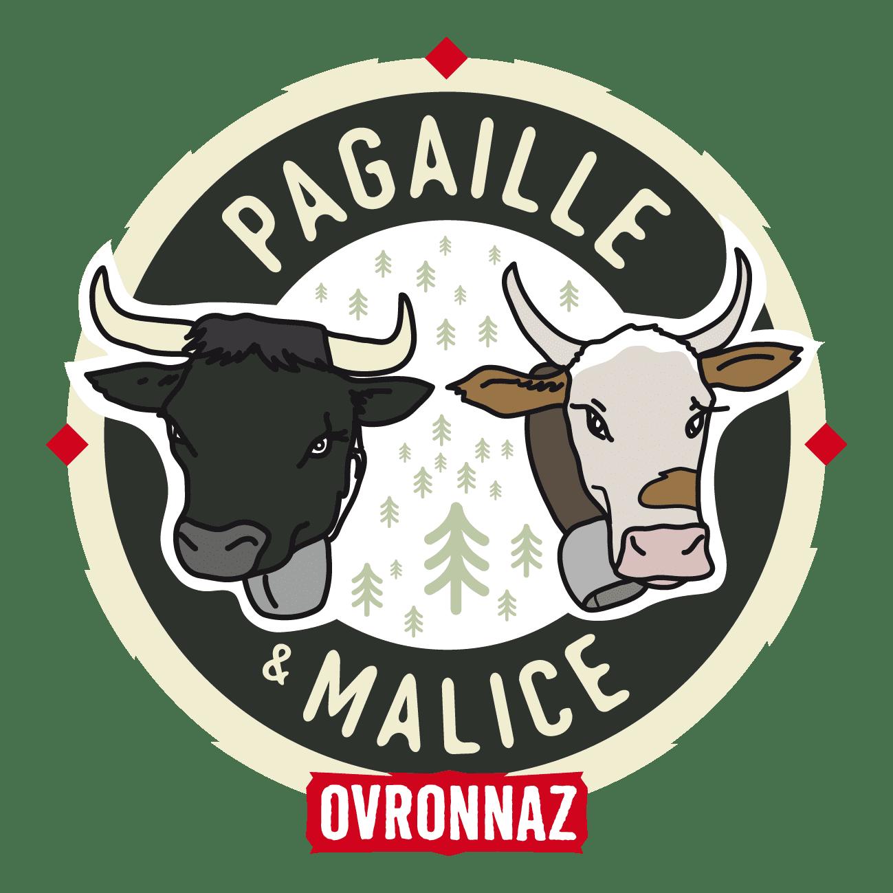 Créations de Pagaille
