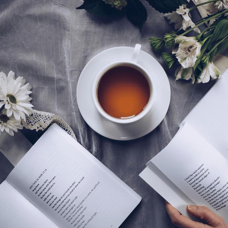 Literarische Café