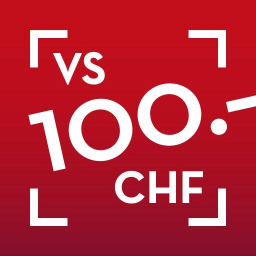 Bon 100 francs
